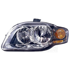Headlight Right - van Wezel 0326962