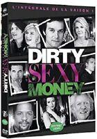 COFFRET DVD SERIE NEUF : DIRTY SEXY MONEY SAISON 1 INTEGRALE - ARGENT & POUVOIR