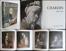 Conisbee Chardin 1986 Biografie Leben und Werk Malerei 18. Jahrhundert xz