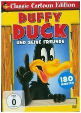 Duffy Duck und seine Freunde DVD NEU & OVP