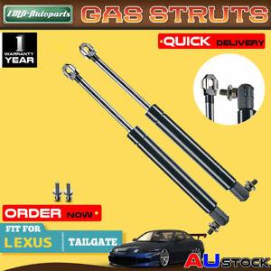 2pcs For LEXUS SC300 Toyota Soarer 1991-2000 Rear Tailgate Trunk Boot Gas Strut