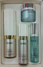 [Dabin Shop] O Hui Cell Power No.1 Essence & Aqua Anti-aging First Step Gift Set