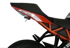 KTM RC390 Fender Eliminator 2014+ Tail Tidy