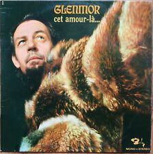 GLENMOR CET AMOUR LA… 33T LP 30CM BARCLAY 80.382