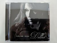CELINE DION ~ D'ELLES CD 2007 Sony BMG Made in Canada ~MINT 88697047962