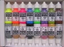 Vallejo WARGAMES Modello Speciale Colore Della Pittura Acrilica Set # 70112