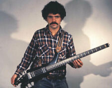 Ned Steinberger's First Prototype Graphite Bass - Rarest Steinberger On Earth!!