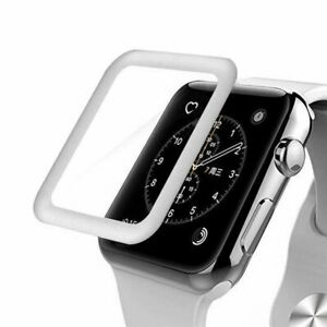Apple Watch Series 5/4/3/2/1 Full Tempered Glass Screen Protector 38/42/40/44mm