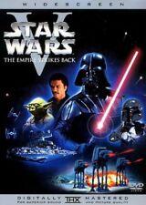 Star Wars V: The Empire Strikes Back (DVD, 2004, Widescreen) NEW