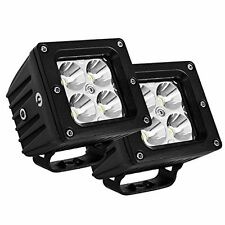 Eyourlife Led Cube Lights Off Roading Light Pods Daytime Driving Lights 2PC 20W