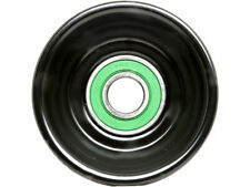 For 1998-1999 Ford Econoline Super Duty Accessory Belt Idler Pulley 59925CP