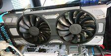 EVGA GTX 1080 FTW 8GB GDDRX
