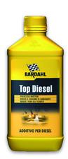 Additivo Top Diesel Bardahl 250ml - Trattamento Pulisci iniettori Gasolio Nafta