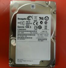 "10 x Seagate 10K.5 2.5"" 10000 RPM 600GB SAS ST9600205SS Hard Drive HDD Disk A5"