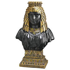 Egyptian Revival Queen Nefertari Eighteenth Dynasty Bust