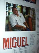April 1, 2013 MINT ESPN Magazine NO LABEL MIGUEL CABRERA Baseball Preview Votto