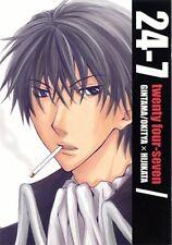 Gin Tama Gintama Silver Soul Doujinshi Comic Okita Sogo x Hijikata 24-7