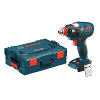 Bosch 18V Cordless Li-Ion Brushless Impact Driver IDH182BL Recon - Tool Only