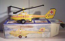 """05 128 Plasticart """"Hubschrauber Ambulance (Schwungrad Antrieb)"""""""