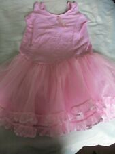 Girls ballet Tutu in pink free size age about 8+