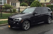 BMW X5 F15 M - PERFORMANCE FRONT BUMPER SPOILER TUNING
