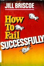 How to fail successfully, Briscoe, Jill, Good Book