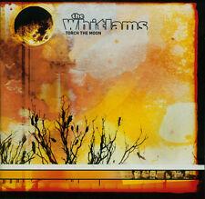 "THE WHITLAMS ""Torch The Moon"" 2002 13Trk CD ""FallForYou,BestWork,CriesTooHard"""