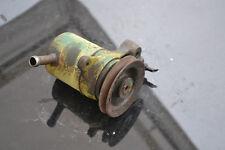 CITROEN BX  Hydraulic  High Pressure Pump