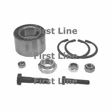 VW Polo 86C 1.0 Genuine First Line Front Wheel Bearing Kit