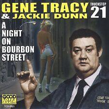 Gene Tracy - Night on Bourbon Street [New CD]