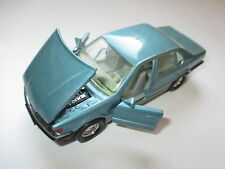 Bmw 7er e 32 750 il en azul Bleu Blue Metallic, Matchbox Super Kings K 147!
