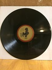 """Sherman Rodgers Feat. David Brown I'm Alright 12"""" Vinyl Mindfood Records House"""