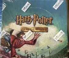HARRY POTTER TRADING CARD GAME - 36 PACK QUIDDITCH CUP BOOSTER BOX
