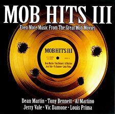 Mob Hits Vol 3 CD