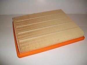 SAAB 9-3 MAHLE ORIGINAL AIR FILTER LX1816 / 12804494 NEW