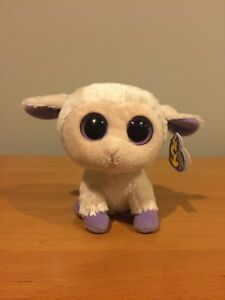 Beanie Boo Stuffed Toy - Clover 2011