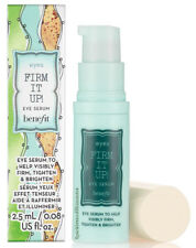 Benefit FIRM IT UP! Eye Serum 2.5ml TRAVEL SIZE Firm, Tighten, Brighten Eyes