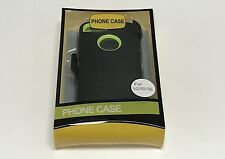 Defender Case for iPhone SE/5S/5 w/Screen Protector&(Belt Clip FITS Otterbox)