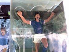 Campioni Azzurri Paolo Rossi Action Figures Futbolistas Fanatico 16cm