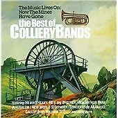 Various Artists - Music Lives On (Now the Mines Have Gone -- The Best of Collier