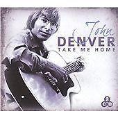 John Denver - Take Me Home [Delta] (2009,3 cd box set)