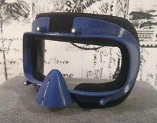 HP Reverb G2 WideVision Mod Gasket - der Immersionsbooster - sapphire blue