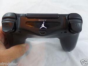 PlayStation 4 PS4 Controller MICHAEL JORDAN Light Bar Decal Sticker