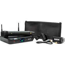 Rode RODELink Performer Kit Digital Wireless Microphone System