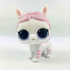 LOL Surprise Doll Pets Eye Spy Series4 Showpony White Horse Girls Toy Gift
