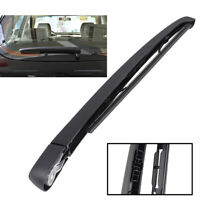 Windshield Wiper Arm Blade Set Kit Rear Window For Kia Sportage Hyundai Tucson