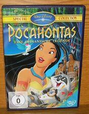 DVD Walt Disney Pocahontas Z4F