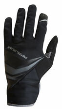 NEW! Pearl Izumi Elite Cyclone Gel Cycling Men's Gloves 14141605 Black Large