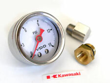 Kawasaki motor engine OIL PRESSURE GAUGE KIT z1 z1r kz900 kz1000 kz1100 cafe