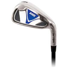 Ben Sayers Golf M8 One Length Iron Set Right Handed Steel Shaft Regular Flex